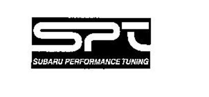 SPT SUBARU PERFORMANCE TUNING