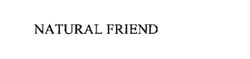 NATURAL FRIEND