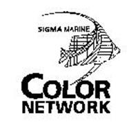 SIGMA MARINE COLOR NETWORK