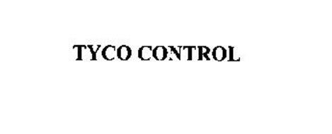 TYCO CONTROL