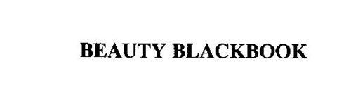 BEAUTY BLACKBOOK