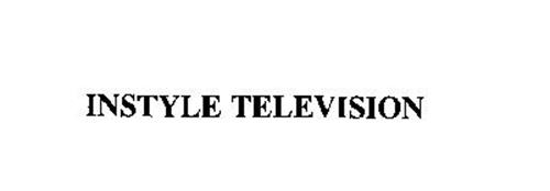 INSTYLE TELEVISION