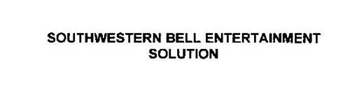 SOUTHWESTERN BELL ENTERTAINMENT SOLUTION