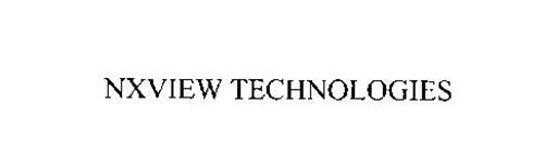 NXVIEW TECHNOLOGIES