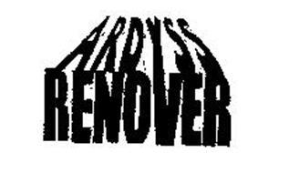 ARDYSS RENOVER