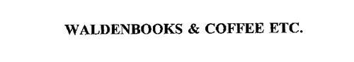 WALDENBOOKS & COFFEE ETC.