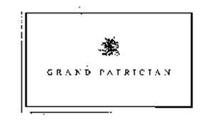 GRAND PATRICIAN