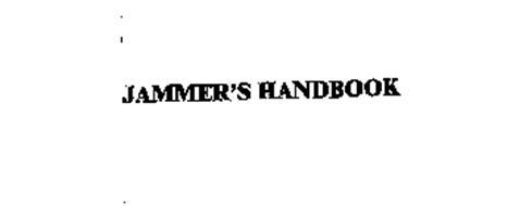 JAMMER'S HANDBOOK