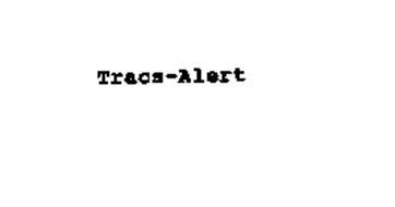 TRACS-ALERT