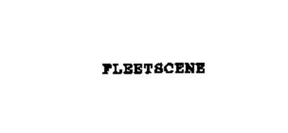FLEETSCENE