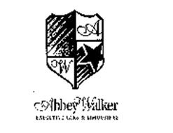 AW ABBEY WALKER EXECUTIVE CARS & LIMOUSINES