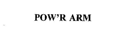 POW'R ARM
