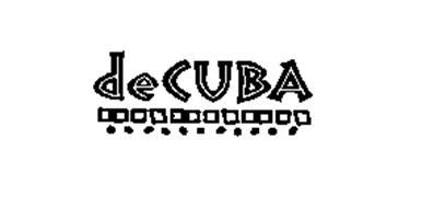 DECUBA
