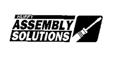 HUFFY ASSEMBLY SOLUTIONS