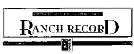 A NEWSLETTER FOR TH FAMILIES OF STEINER RANCH RANCH RECORD
