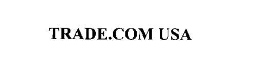 TRADE.COM USA