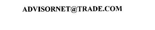ADVISORNET@TRADE.COM