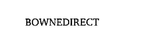 BOWNEDIRECT