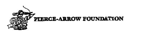 PIERCE-ARROW FOUNDATION