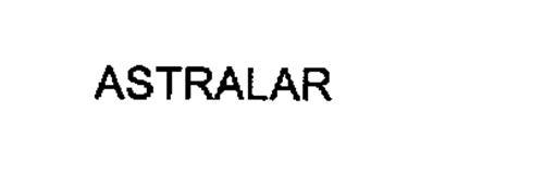 ASTRALAR