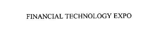 FINANCIAL TECHNOLOGY EXPO