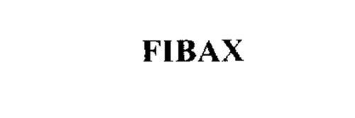 FIBAX