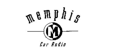 M Memphis Car Audio Trademark Of Afco Inc Serial Number 75829449