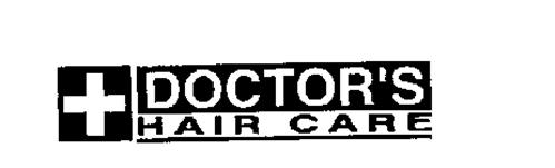 DOCTOR'S HAIR CARE