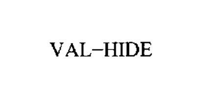 VAL-HIDE
