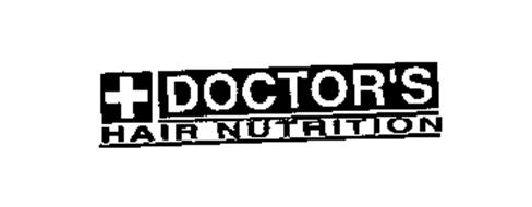 +DOCTOR' S HAIR NUTRITION