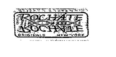 ROCHATE, ROCHATE ORIGINALS NEW YORK