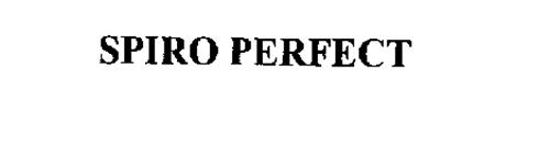 SPIRO PERFECT