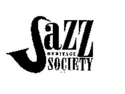 JAZZ HERITAGE SOCIETY