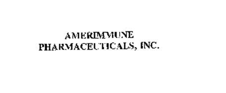 AMERIMMUNE PHARMACEUTICALS, INC.