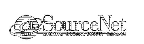@ SOURCE NET LINKING GLOBAL SUPPLY CHAINS