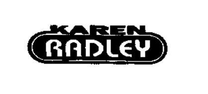 KAREN RADLEY