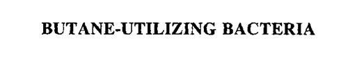 BUTANE-UTILIZING BACTERIA
