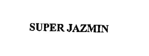 SUPER JAZMIN