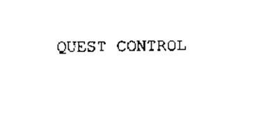 QUEST CONTROL