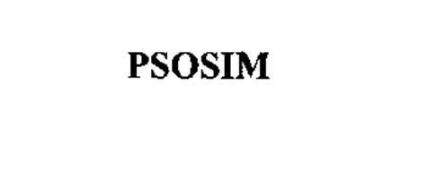 PSOSIM