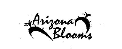 ARIZONA BLOOMS