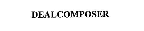 DEALCOMPOSER