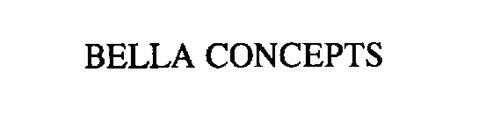 BELLA CONCEPTS