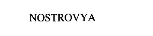 NOSTROVYA