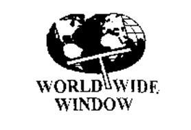 WORLD WIDE WINDOW