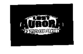 LOST AURORA PLASTICS CORPORATION