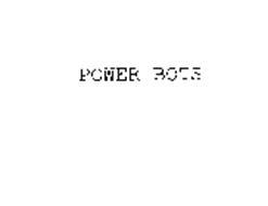 POWER BOTS