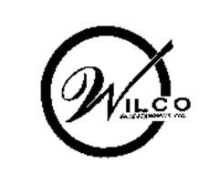 WILCO ENTERTAINMENT, INC.