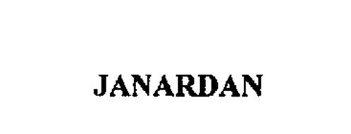 JANARDAN