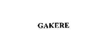 GAKERE